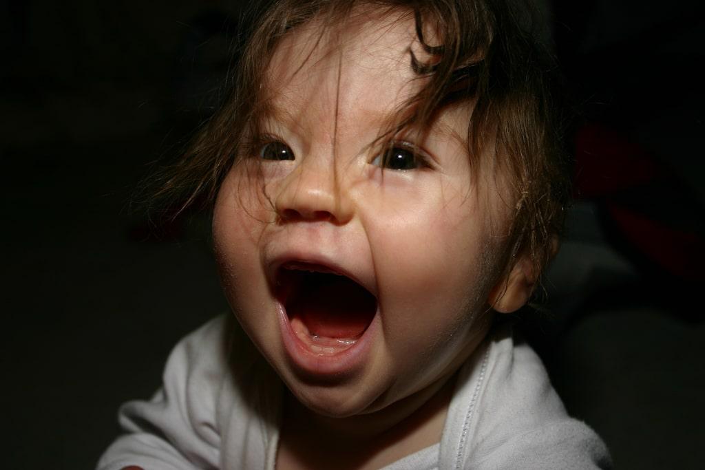 Muahahaha, ale macie śmieszne dzieci!