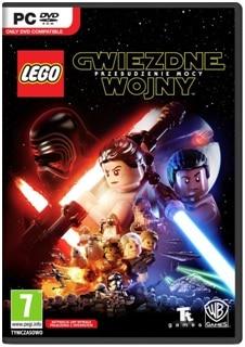 lego gwiezdne wojny